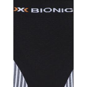 X-Bionic Effektor Running Power Naiset Juoksushortsit , musta